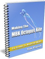 E-book - Making The MBK Octopus Kite