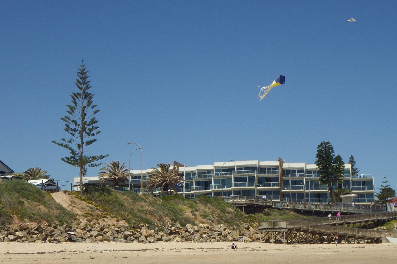 MBK Paper Sled kite 1 - 6.