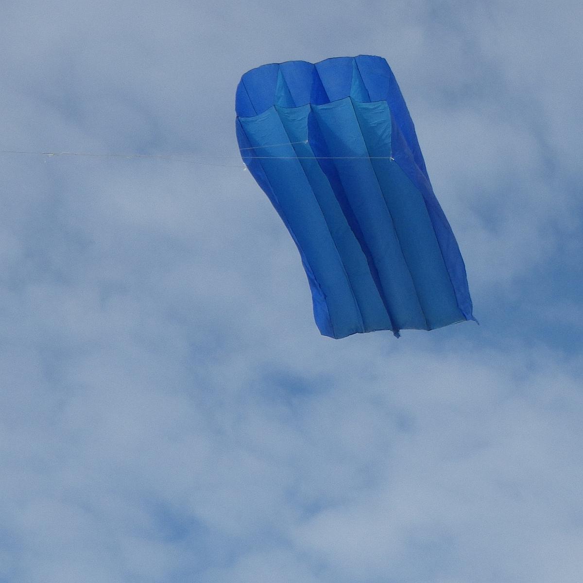 MBK Parafoil kite 1 - 1.