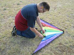 Cheap Stunt Kite