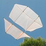 The MBK Dowel Dopero kite.