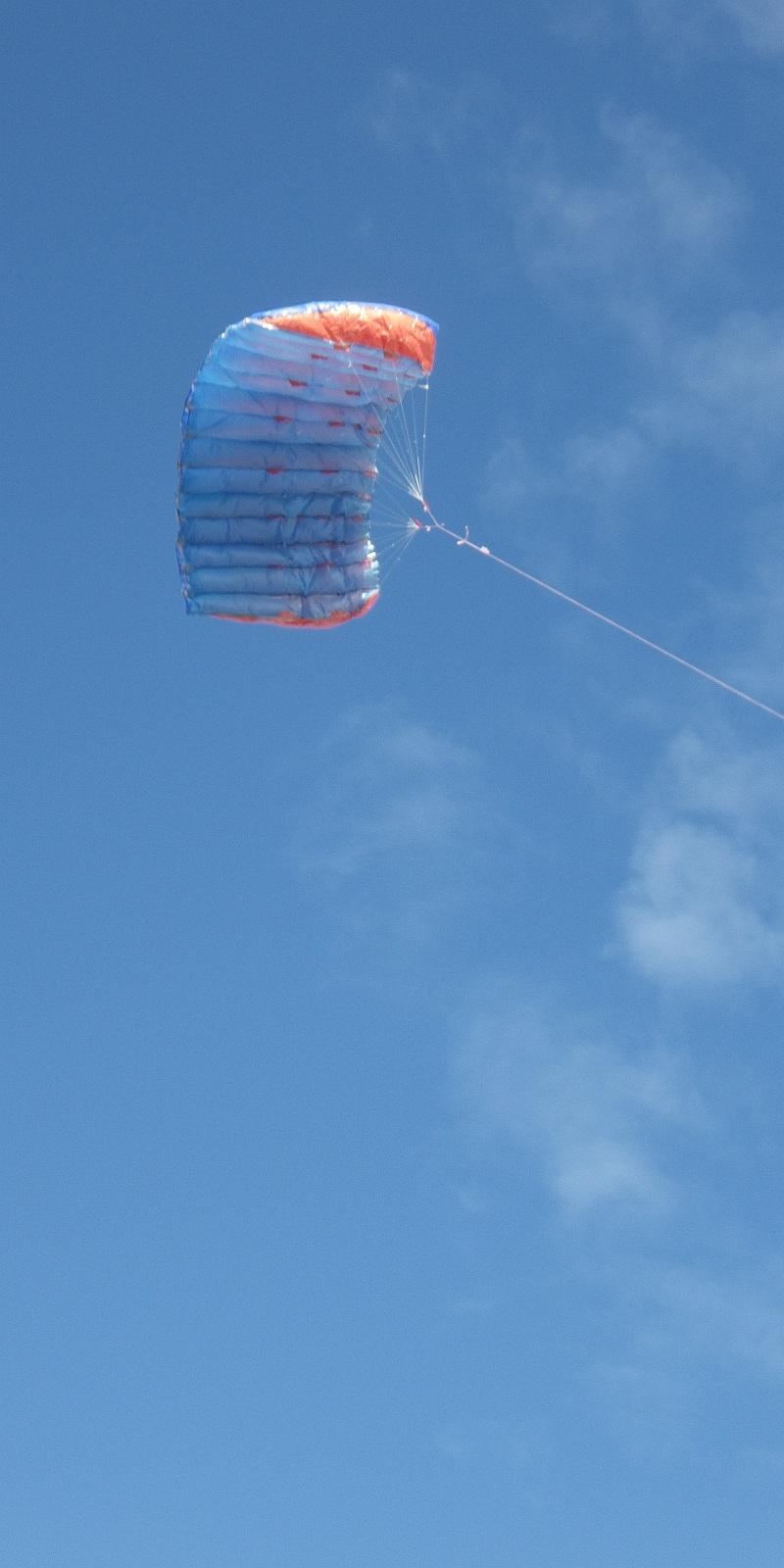 MBK Parachute kite 1 - 1.
