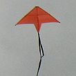 The MBK 2-Skewer Delta kite.