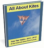 E-book - All About Kites