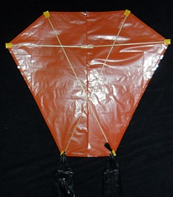 Mbk Barn Door Kite Plans