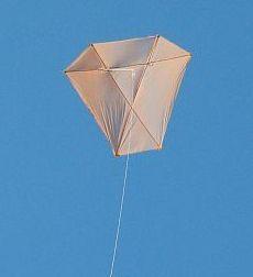 Barndoor Kites - Dowel barndoor