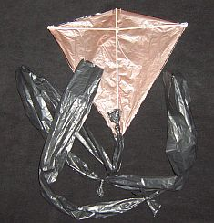 The 1-Skewer Diamond from the back.
