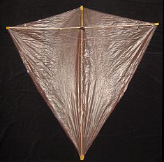 Dowel Diamond from the back
