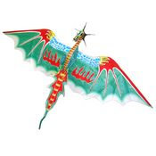 dragon kites big or small they can pull a crowd