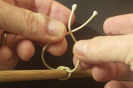 The Granny Knot -