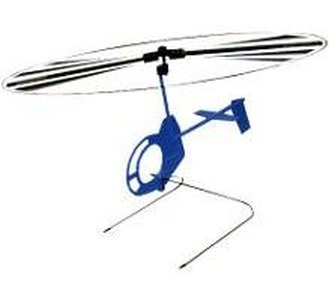 Helicopter Kite - small kids kite