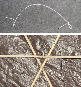 How To Make A Barn Door Kite Complete Instructions Mbk
