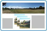 Included in this KAP Report: panorama, aerial stills