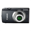 Flying action is easily captured with a compact digital camera, such as this Canon model