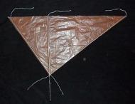 The Dowel Delta kite keel - 1.