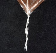 The Dowel Delta kite keel - 31.