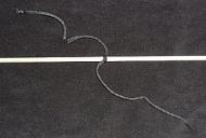 The Dowel Box - shoe-lace tie on a cross-piece