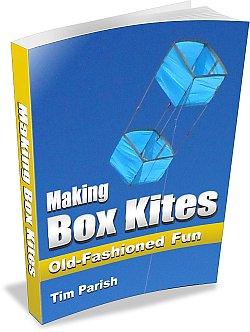 E-book - Making Box Kites