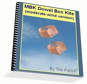 Click to buy the Dowel Box kite moderate e-book.
