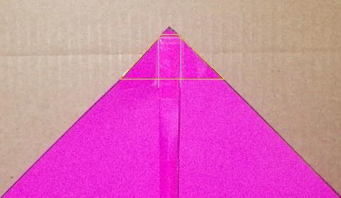 Attach Cross-Piece - Step 6a