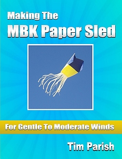E-book - Making The MBK Paper Sled