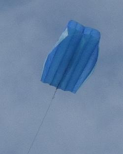 MBK Parafoil Kite.