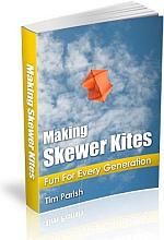 Kite Book - Making Skewer Kites