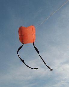 Sled Kites - the 2-Skewer Sled