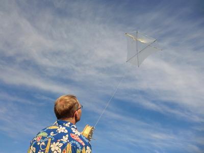 Multi Dowel Barn Door Kite Testing The Strength