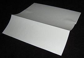 Making the Paper Sled kite - Step 2bc