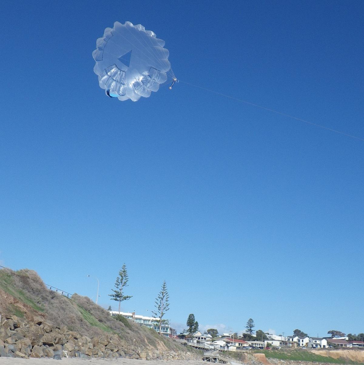 MBK Parasail kite 1 - 2.