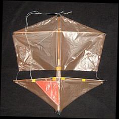 The 2-Skewer Roller, viewed from the front.