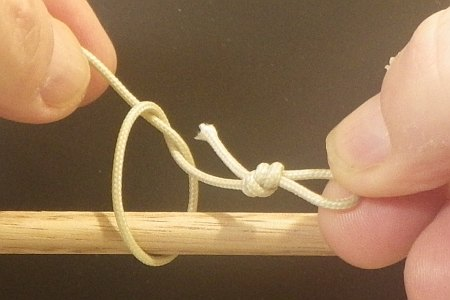 The Slip Knot -