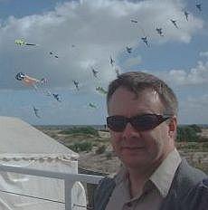 MBK Webmaster - Tim Parish.