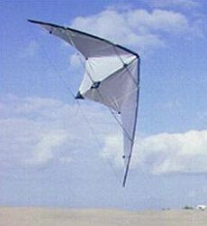 Trick Kites - the Trancer 2.