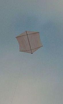 Area Of A Kite - Rokkaku photo
