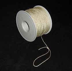 Dacron - Reel of 200 pound braided line