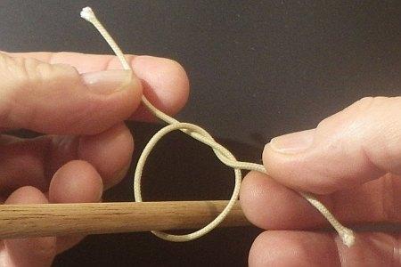 The Granny Knot - 2