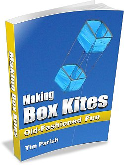 E-book - Making Box Kites