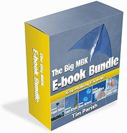 e-book - The Big MBK E-book Bundle.