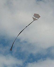 Roller Kites - the latest 1-Skewer Roller.