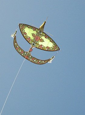 how to get a kite in wowo